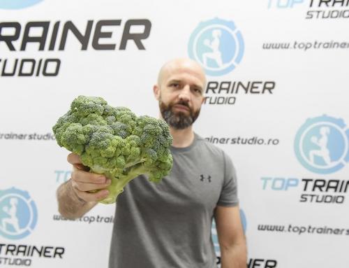 5 motive pentru care să mănânci broccoli săptămânal