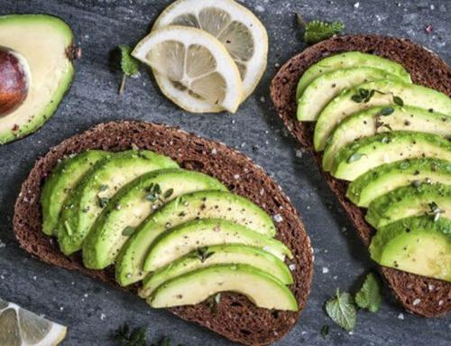 Avocado – fructul minune care te ajută să slăbești sănătos