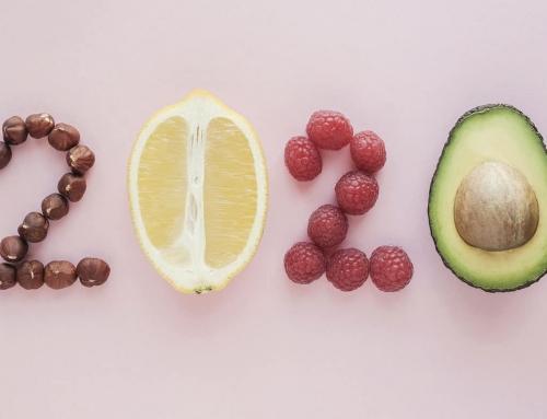 2020 și 6 tipuri de Super Alimente despre care toți vor vorbi în noul an
