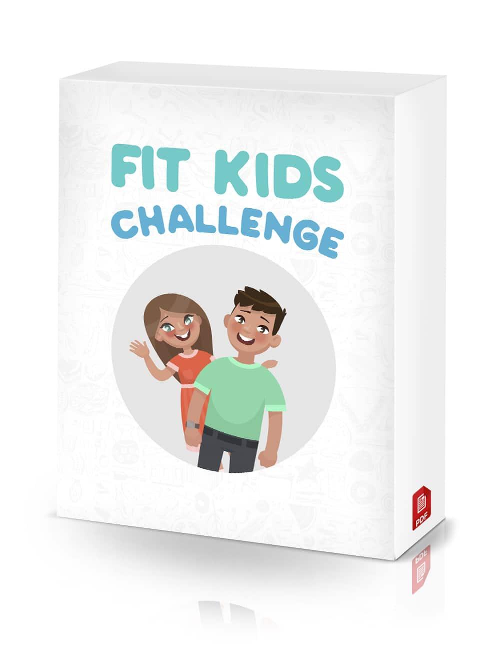 FIt Kids Challenge