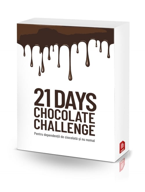 21 Days Chocolate Challenge