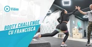 program de antrenament cu exerciții fizice axate pe mușchii fesieri